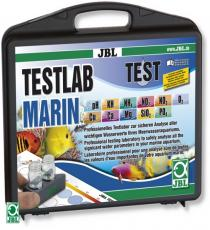 Test apa acvariu, JBL Teslab Marin