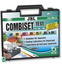 Test apa acvariu, JBL, Test Combi Set Plus NH4
