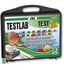 Test apa acvariu, JBL, Testlab