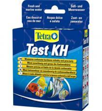 Teste apa acvariu Tetra Test KH