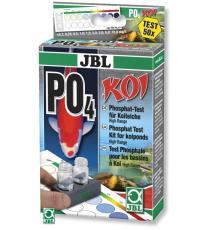 Teste apa iaz, JBL PO4 Phosphat Test-Set Koi