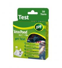 Teste apa iaz Tetra Pond pH Test