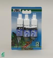 Teste apa sarata, JBL Magnesium Refill
