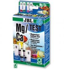 Teste apa acvariu, JBL Magnesium/Calcium Test-Set Mg/Ca
