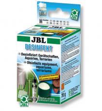 Tratament pentru pesti, JBL Desinfekt