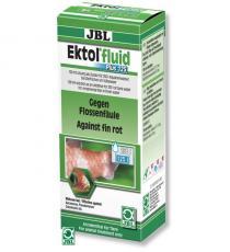 Tratament pentru pesti, JBL Ektol fluid Plus 125