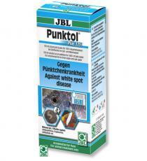 Tratament pentru pesti, JBL Punktol Plus