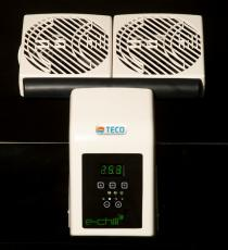 Ventilator electronic /telecomanda, Teco e-chill2 14W